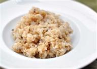 بالصور: طريقة عمل الأرز البني