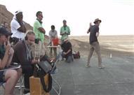 بالفيديو- المغرب تشهد أضخم تفجير في تاريخ السينما العالمية