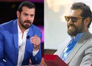 عمرو يوسف..فنان متميز ورجل أنيق