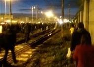 لحظة وقوع انفجار بالقرب من محطة المترو في اسطنبول