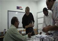 ننشر الاستعدادات النهائية لشمال سيناء قبيل بدء جولة الإعادة للانتخابات