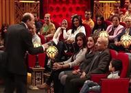 بالفيديو- صبحي يعترف بارتكابه خطاء اثناء الحلقة ويعتذر