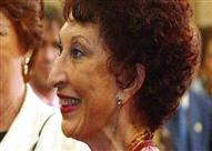 وفاة الكاتبة وعالمة الاجتماع المغربية فاطمة المرنيسي