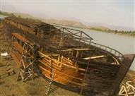 بالصور.. إشارات علمية رائعة في قصة نوح