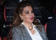 جمهور مهرجان المركز الكاثوليكي يستقبل صفاء أبو السعود بعاصفة من التصفيق