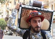 """أمن القاهرة يكشف سبب القبض على """"بائع الفريسكا"""""""