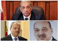 حصاد 2015.. ثلاثة نواب عموميين جلسوا على كرسي محامي الشعب