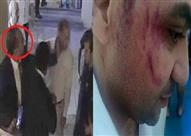 """في 2015 .. مصريون يدفعون ثمن """"الغربة"""" ضرب وموت"""
