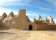 """بالصور والفيديو.. """"المسجد العتيق"""" اقدم مسجد بشمال افريقيا """"زمان والأن"""""""