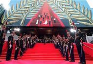 مهرجان كان السينمائي يختتم فعالياته اليوم