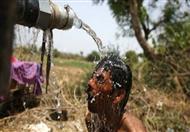 موجة حارة في الهند تقتل 350 شخصا في أيام