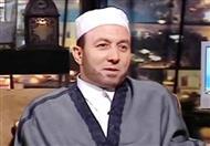 الشيخ محمد جبريل يعلق على عدم صلاته ليلة الـ27 في مسجد عمرو بن العاص