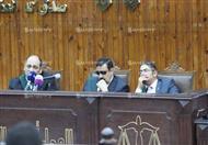 """تأجيل محاكمة 3 متهمين في قضية """"حرق كنيسة كرداسة"""" لـ 8 أكتوبر"""