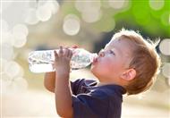 الاعجاز فى النهى عن شرب الماء اثناء الوقوف