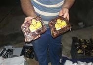 بالصور.. ضبط مصنع بلح وتمور بدون ترخيص في الوادي الجديد