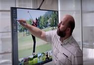 كيف يمكن تحويل جهاز التلفزيون إلى حاسوب لوحي (فيديو)