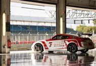 4 متسابقون يمثلون مصر في سباق السيارات GT-A