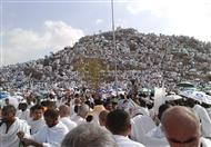 بالصور والفيديو.. تغطية حية من حجاج بيت الله