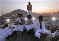 الإفتاء: توجه الحجاج لجبل عرفات في الـ8 من ذي الحجة جائز شرعا