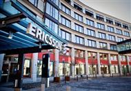 استقالة الرئيس التنفيذي لشركة إريكسون السويدية