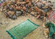 بالصور والفيديو .. جولة في بادية بني سعد التي تربى فيها النبي