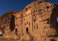 بالفيديو والصور .. قصة مملكة قوم ثمود والنبى صالح