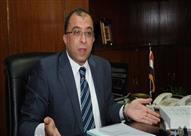 العربي يبحث مع سفير إستونيا فرص التعاون المشترك في الحوكمة الإلكترونية