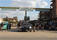 حبس 18 من عناصر الإخوان بقرية مرسي بالشرقية بتهمة التحريض على العنف