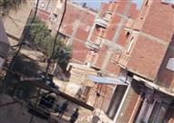 مناوشات بين الأمن وعناصر تنتمي للإخوان بقرية ''مرسي'' بالشرقية - صور