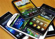 تقرير: الهواتف الذكية تمثل 82 % من إجمالي الهواتف المستخدمة نهاية 2016