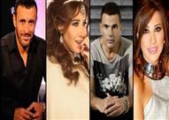 قائمة أغنى 10 فنانيين عرب لعام 2015.. هيفاء الأولى وهاني شاكر مفاجأة
