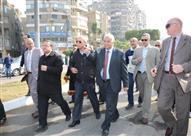 """محافظ القاهرة يحيل جميع العاملين بـ""""الجبانات"""" للنيابة العامة"""