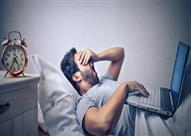 الاستخدام المفرط للشبكات الاجتماعية يهدد الشباب باضطرابات النوم