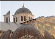 """مالم تشاهده من قبل فى """"المسجد الأموى"""" درة مساجد دمشق"""