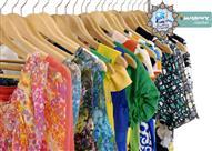 ما حكم التجارة في الملابس المزيفة؟