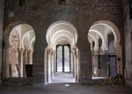"""بالفيديو والصور.. """"مسجد باب المردوم"""" وقصة تنقلة بين الديانات"""