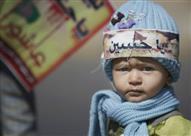 جولة مصورة حول العالم لإحتفالات الشيعة بيوم عاشوراء