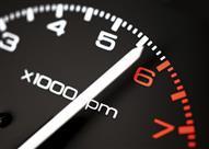 """مُحدد عدد اللفات """"RPM"""" .. وسيلة فعالة لحماية المحرك من التحميل الزائد"""