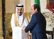 الخلاف السياسي بين مصر والسعودية يظهر للعلن
