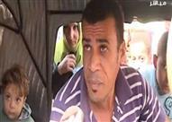 """خبراء يحللون نفسية سائق """"التوك توك"""": الناس مكبوتة وتعبانة"""