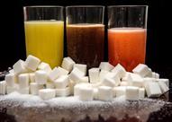 فرض ضرائب على المشروبات المحلاة بالسكر