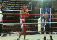 بالصور- انطلاق بطولة الجمهورية للملاكمة ببورسعيد المؤهلة لبطولة العالم