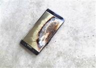 """بطريقة ذاتية.. سامسونج تختبر بطاريّات """"جالكسي نوت 7"""" لمعرفة سبب انفجارها"""