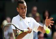 """لاعب تنس يتعرض للإيقاف و""""فحص قواه العقلية"""""""