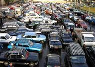 هل تنتهي مشكلة الازدحام المروري حال رفع الدعم عن البنزين؟