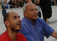"""كيف لمع """"نجم"""" الغيطاني على يد مخرج برنامج """"تجليات مصرية"""" (حوار)"""