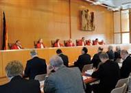 """ألمانيا: انطلاق محاكمة البقرة """"فيرونا"""" بتهمة """"هجوم افضى إلى قتل"""""""