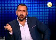 """يوسف الحسيني عن مصرية """"تيران وصنافير"""": """" أنا تعبت"""""""