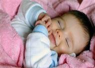 نقص وزن الأم يطيل عمر الطفل