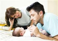 """""""هربس"""" الشفاه يهدد حياة الرضع"""